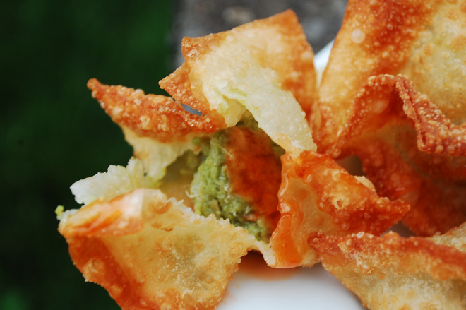 crab rangoon 6
