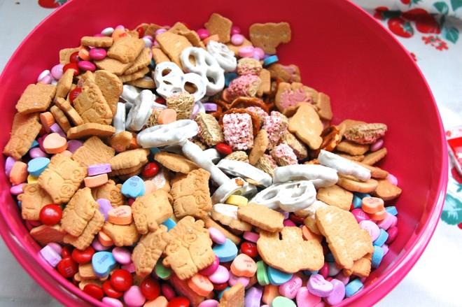 Valentine Snack MIx 3