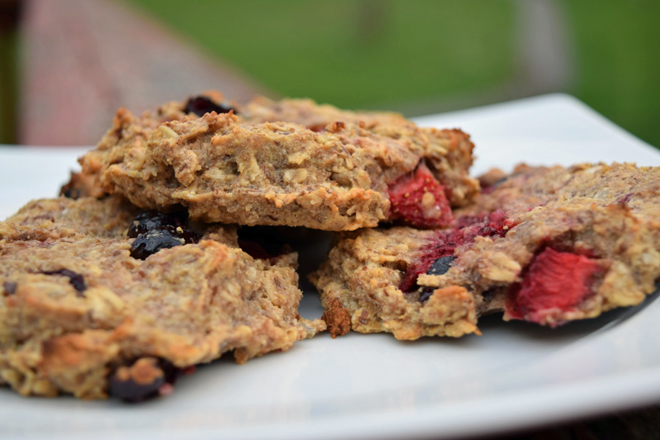 Breakfast Cookies 6