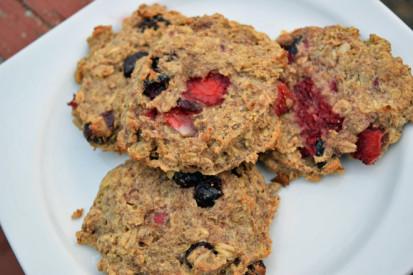 Breakfast cookies 8