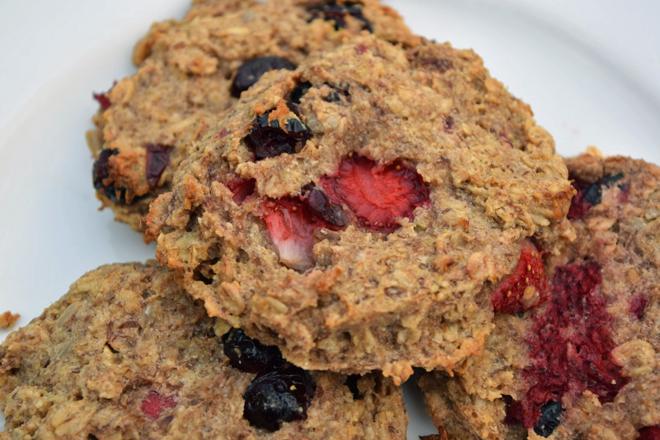 Breakfast cookies 9