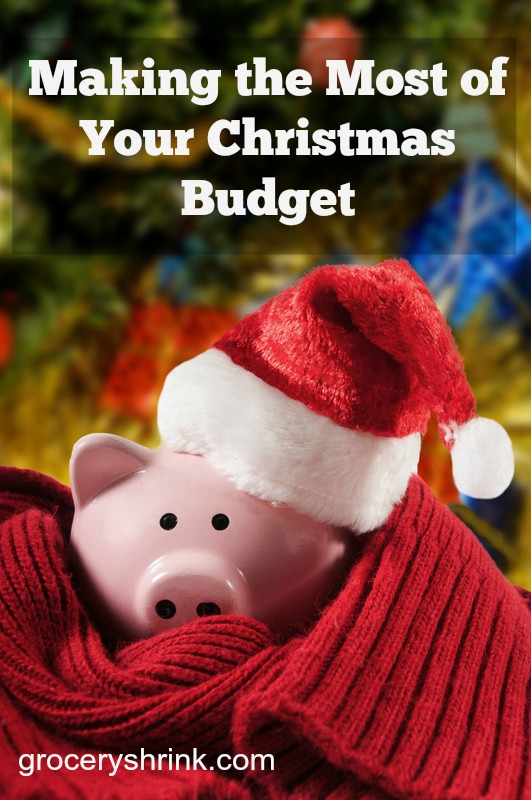 making-the-most-of-your-christmas-budget