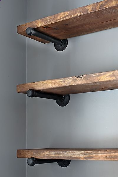 rustic-shelves